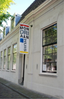 Amersfoort_mondriaanhuis