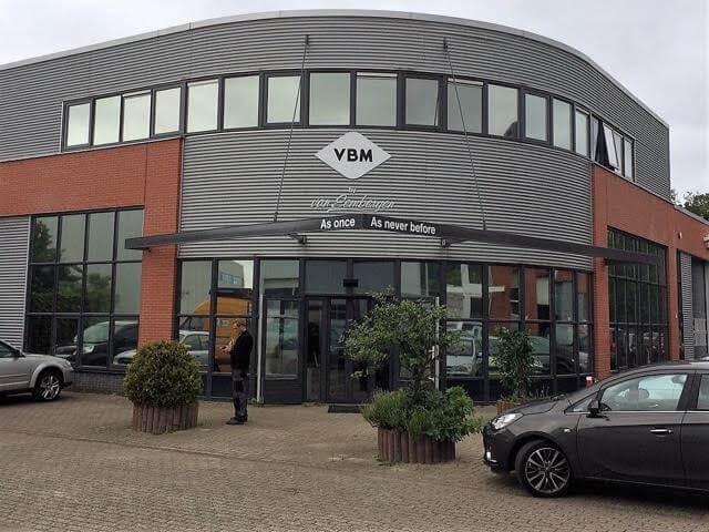 VBM Van Eembergen - Den Haag