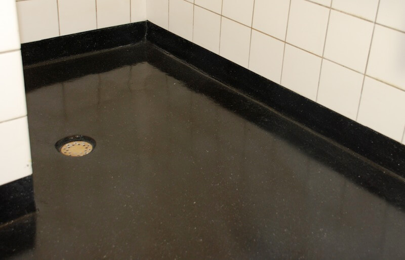 Design Badkamer Weert ~ Terrazzo vloer voor de renovatie?